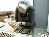 Sjolaa - workshop pralines en truffels